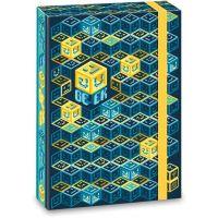 Ars Una Box na zošity Geek A5