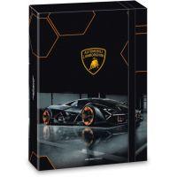 Ars Una Box na zošity Lamborghini 19 A4