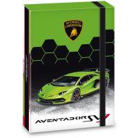 Ars Una Box na zošity Lamborghini 20 A5