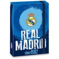 Ars Una Box na zošity modrý Real Madrid 18 A5