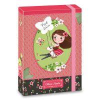 Ars Una Box na zošity Mon Amie A5