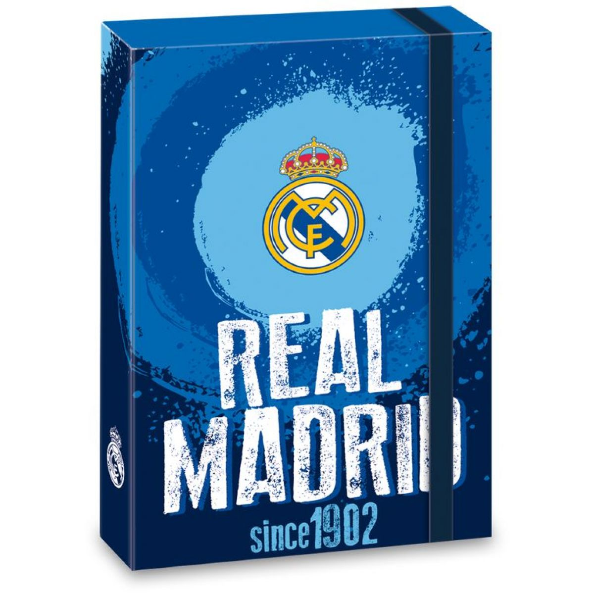 Ars Una Box na zošity Real Madrid 18 A4