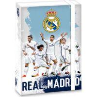 Ars Una Box na zošity Real Madrid hrači A5
