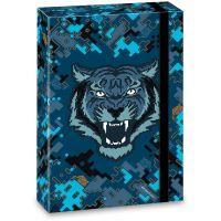 Ars Una Box na zošity Roar of the Tiger A4