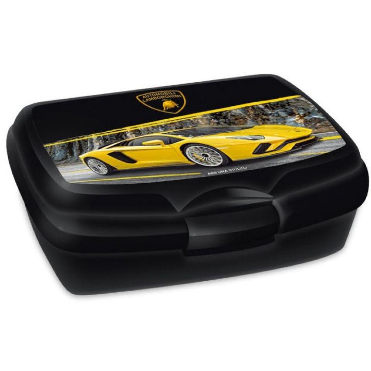 Ars Una Box na desiatu Lamborghini 18