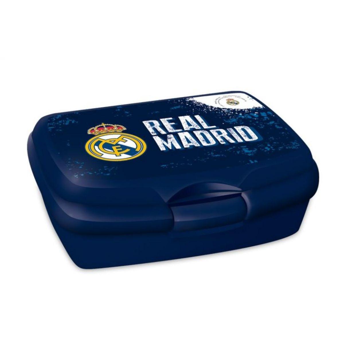Ars Una Box na desiatu Real Madrid 18