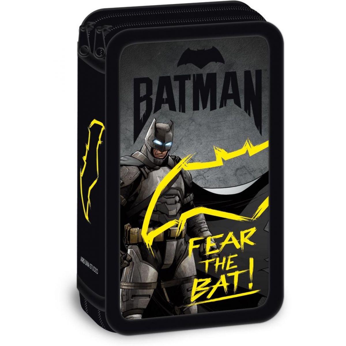 Ars Una Peračník Batman dvojposchodový