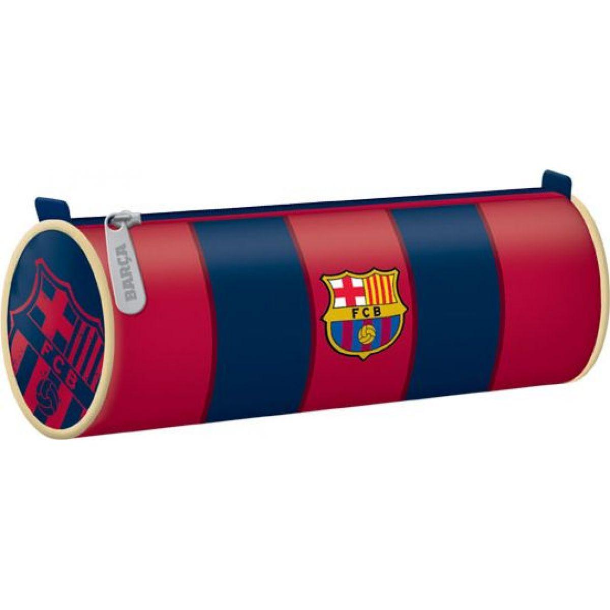 Ars Una Peračník FC Barcelona Stripe kulatý