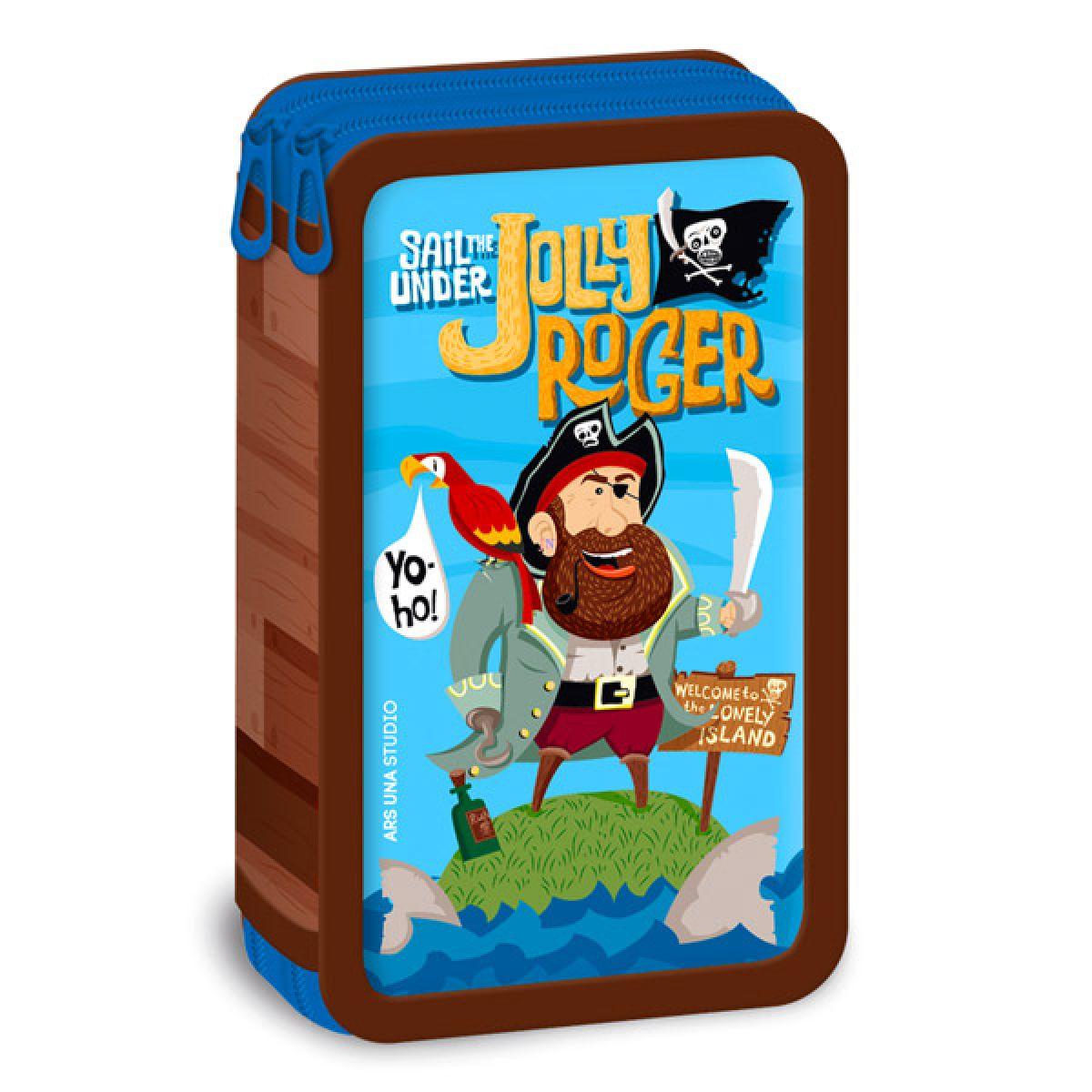 ARS UNA Jolly Roger 2-patra