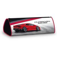 Ars Una Peračník Lamborghini červený úzky