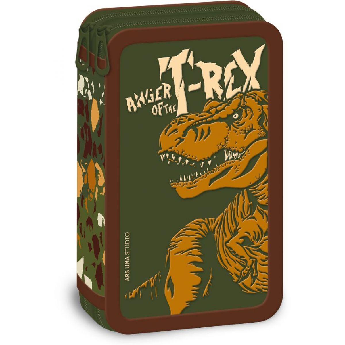 Ars Una Peračník T-Rex dinosaurus dvojposchodový