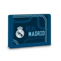 Ars Una peňaženka REAL MADRID BLUE 20117