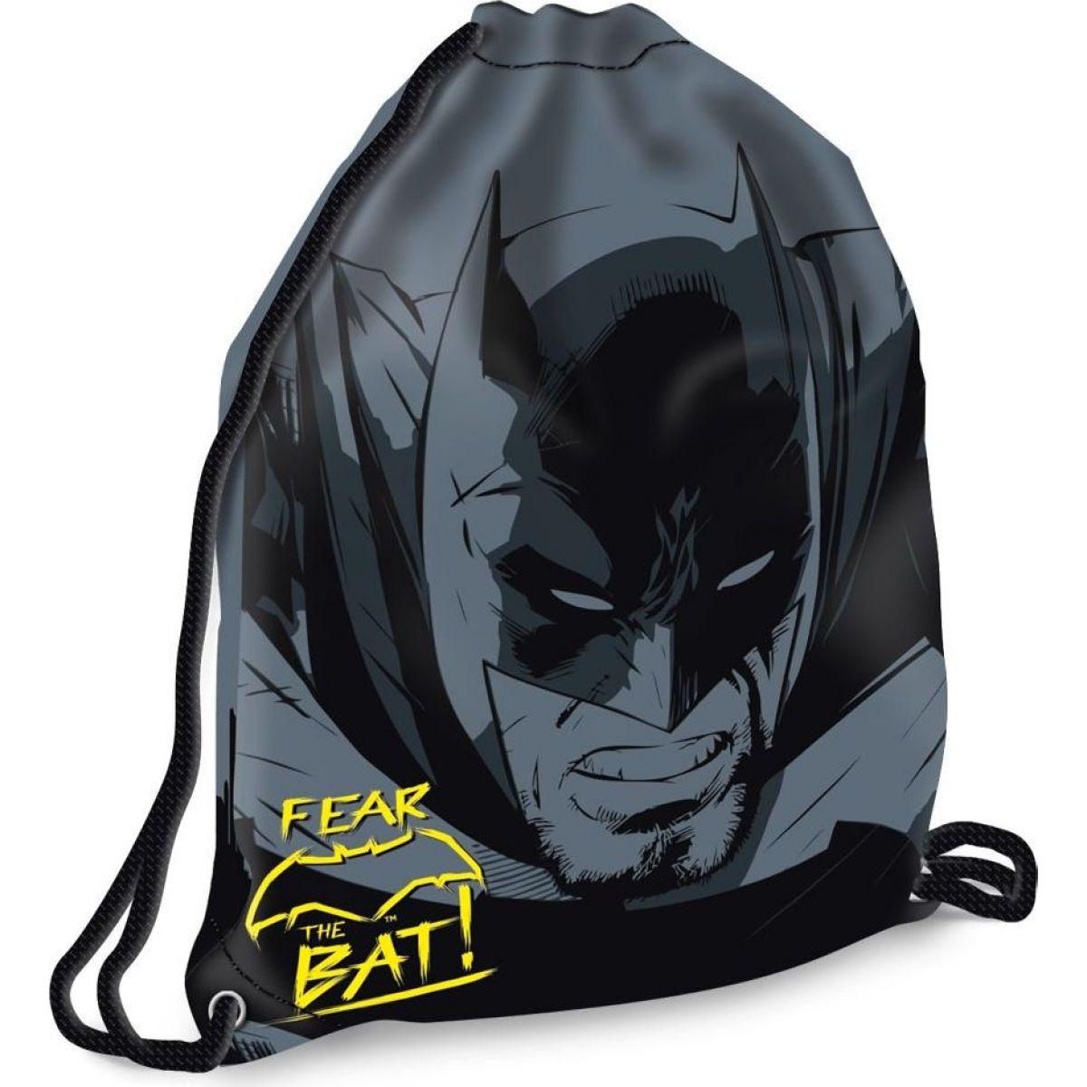 Ars Una Vrecko na prezuvky Batman maxi