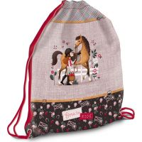 Ars Una Vrecko na prezuvky Born to ride kone