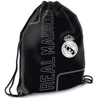 Ars Una Sáček na přezůvky Real Madrid černý