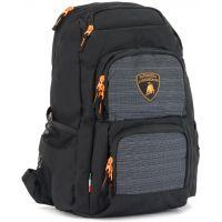 Ars Una Školský batoh Lamborghini