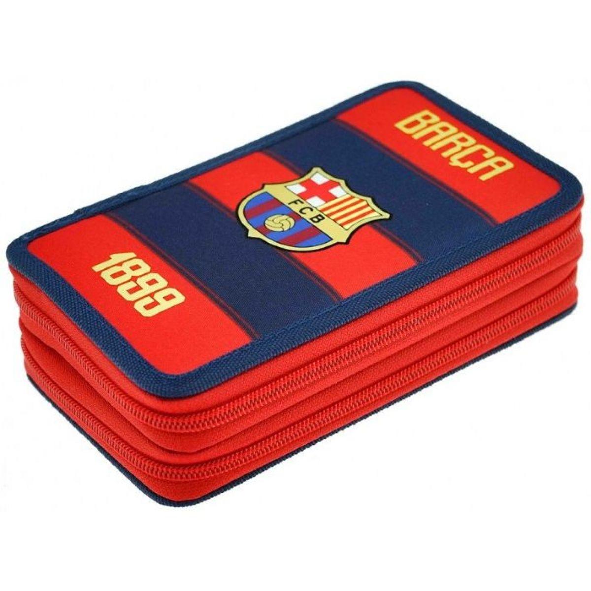 Ars Una Školský peračník FC Barcelona poschodový