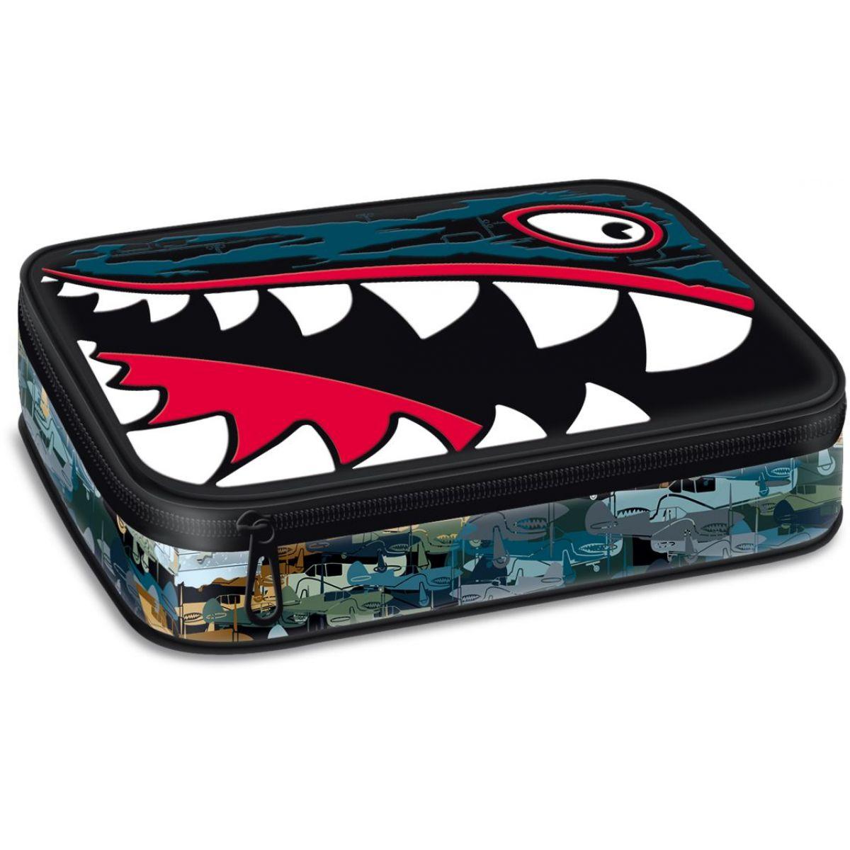 Ars Una Školský peračník Flying Sharks
