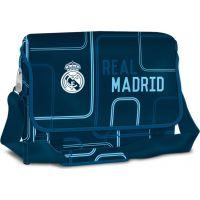 Ars Una Školská taška cez rameno Real Madrid