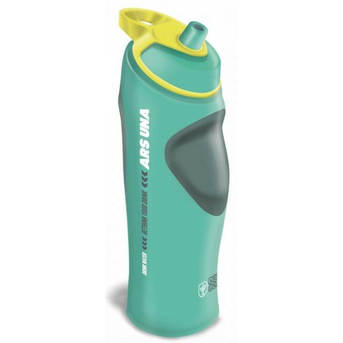 Ars Una Športová fľaša 19 zelená 700 ml