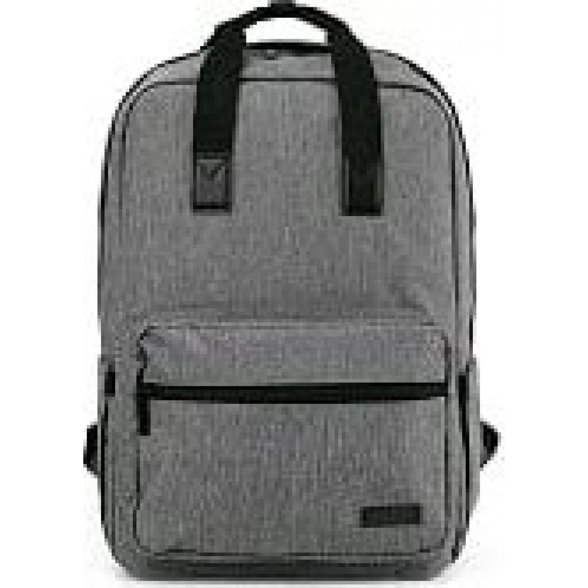 Ars Una Študentský batoh AU-8 šedý