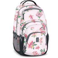 Ars Una Študentský batoh Flowers AU2
