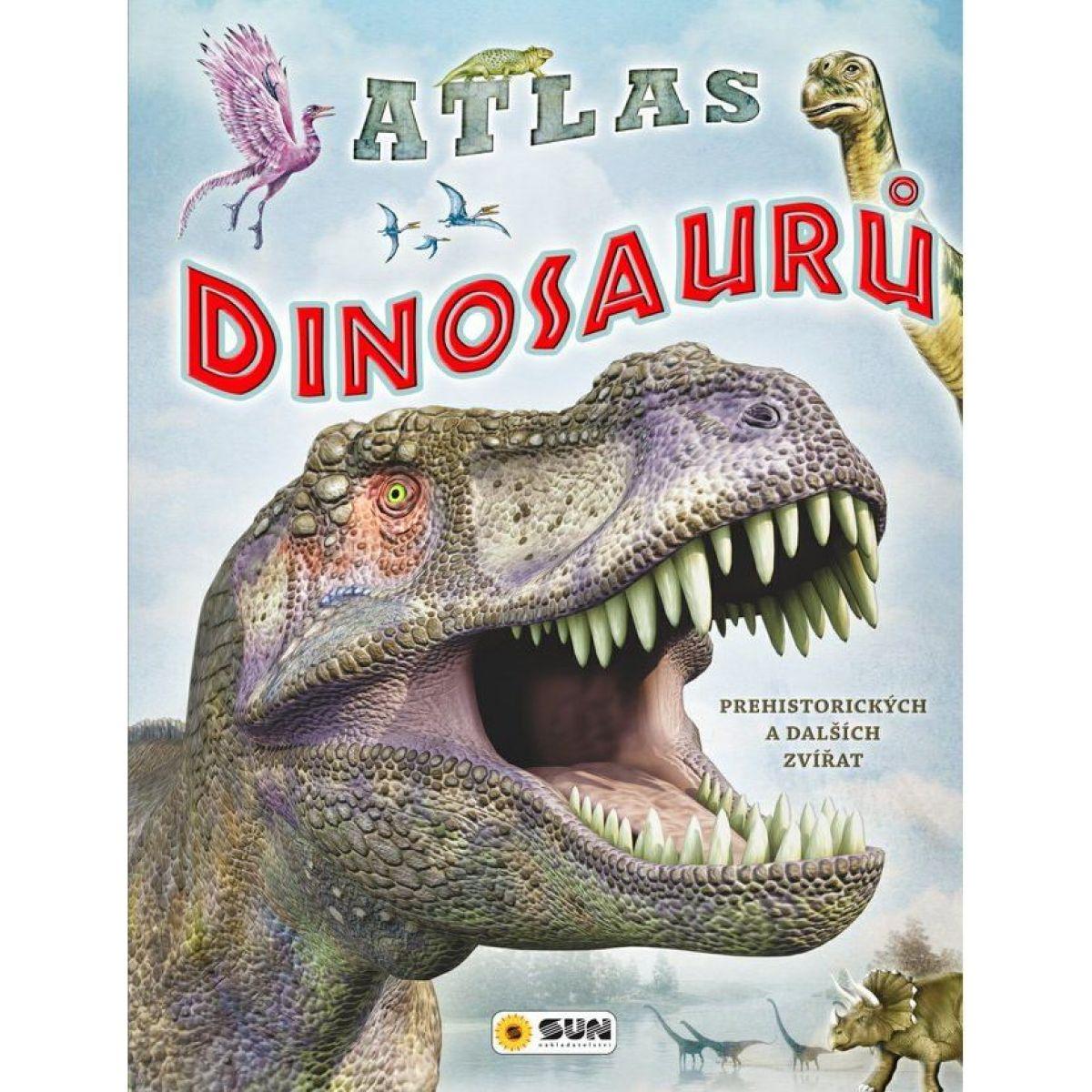 Atlas dinosaura