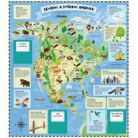 Atlas světa pro děti - 2. vyd. - Oldřich Růžička, Iva Šišperová 2