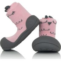 Attipas Topánočky Cutie A17C-Pink XXL