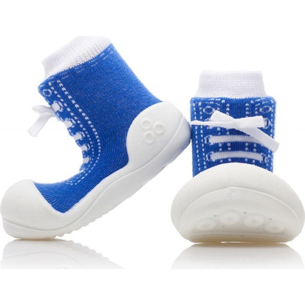 Detské topánočky ATTIPAS Sneakers Blue,