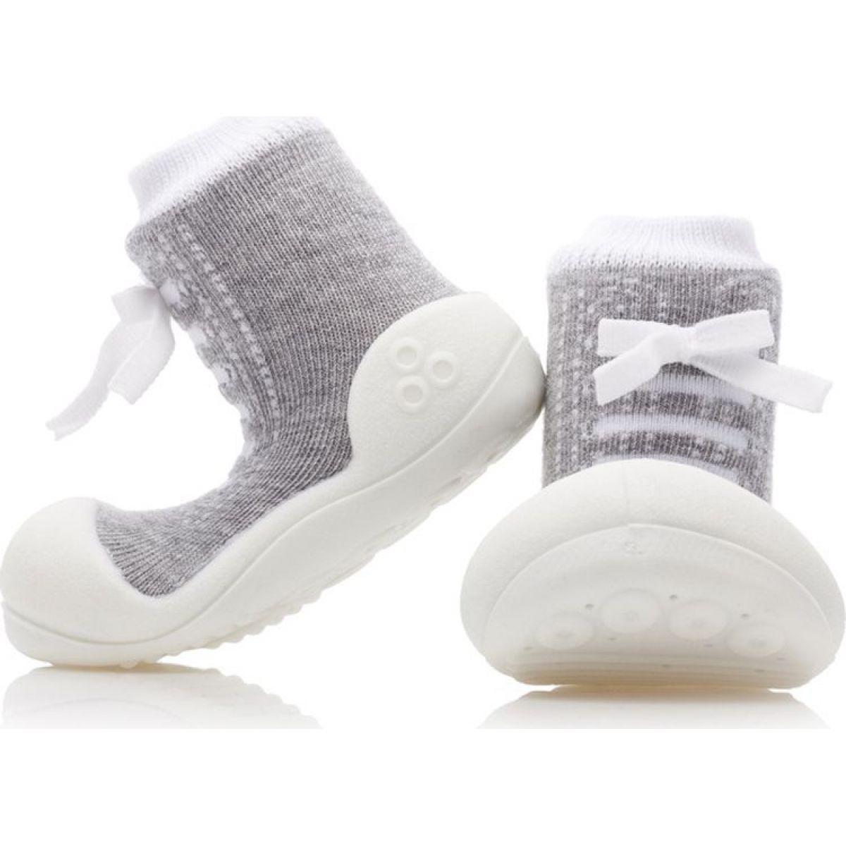 Detské topánočky ATTIPAS Sneakers Grey