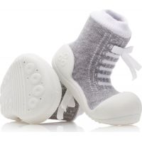 Detské topánočky ATTIPAS Sneakers Grey 2