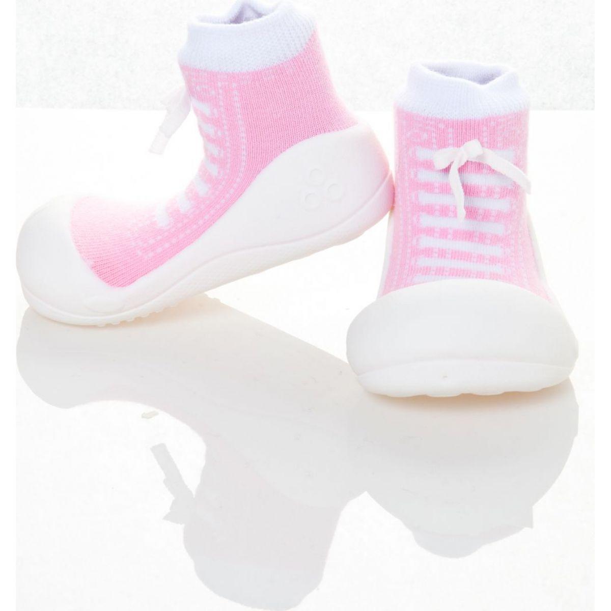 Detské topánočky ATTIPAS Sneakers Pink