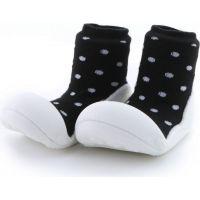 Barefoot topánky ATTIPAS Urban Dot M 3
