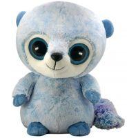 Aurora Yoo Hoo baby modrý 40cm