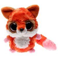 Aurora Yoo Hoo červená liška 15cm