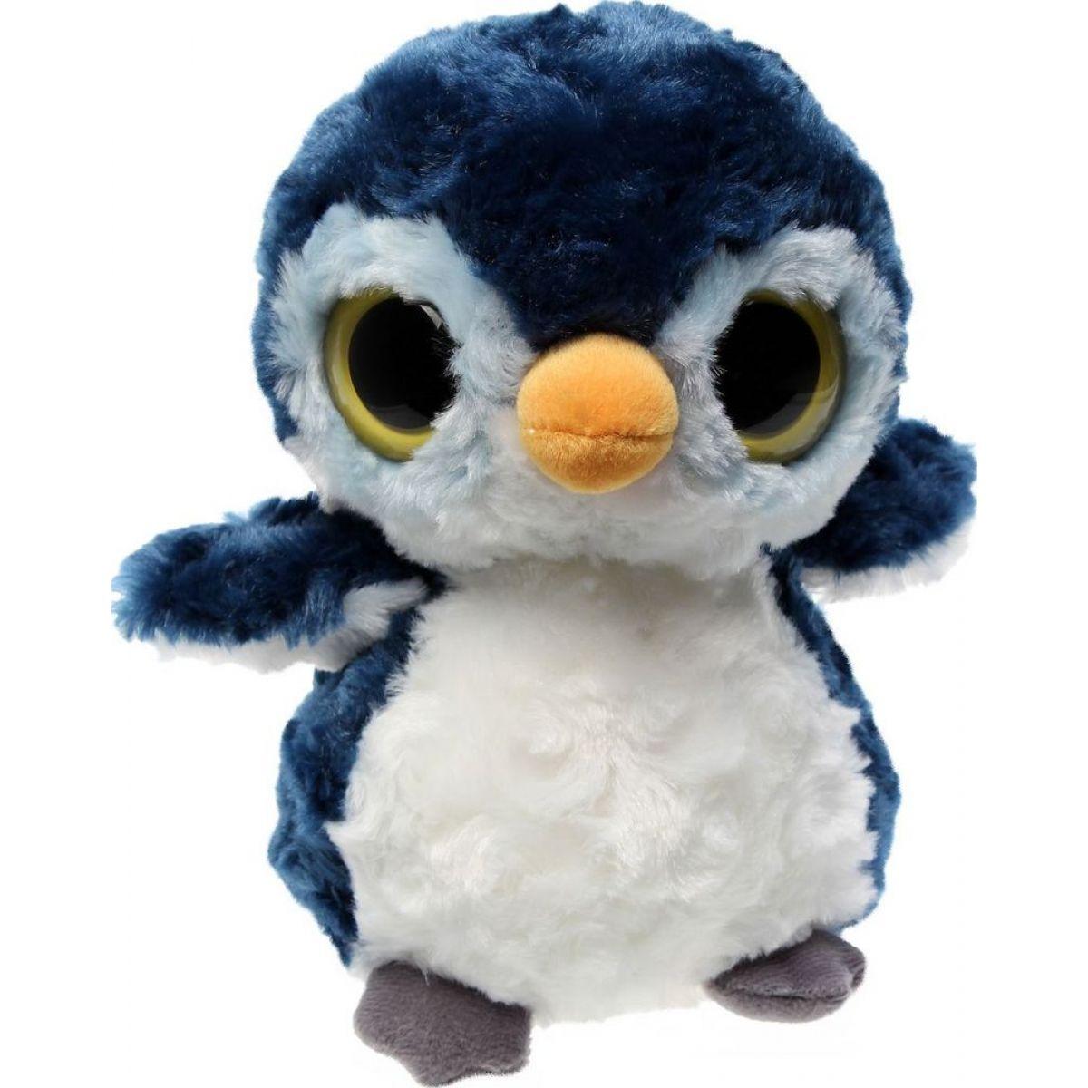 Aurora Yoo Hoo tučňák 18 cm