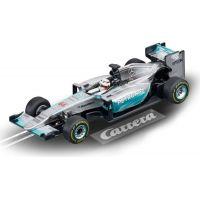 Carrera Auto k autodráhu Carrera GO Mercedes F1 W009 L.Hamilton