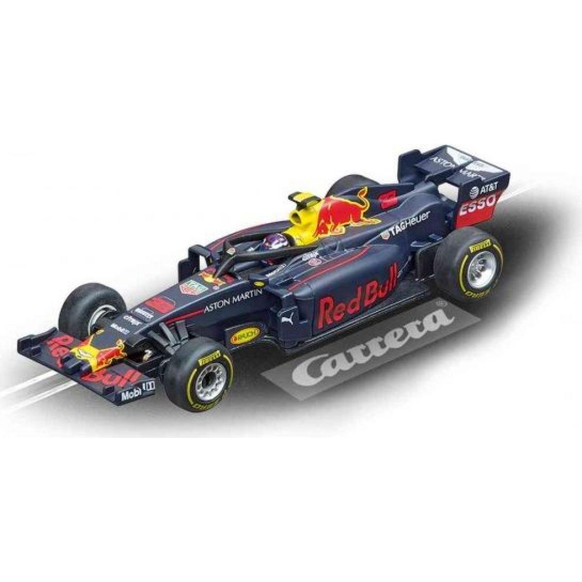 Auto k autodráhe Carrera GO 64144 Red Bull Racing M.Verstappen
