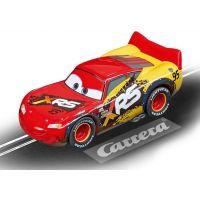 Auto k autodráhe Carrera GO 64153 Cars Lightning McQueen Mud