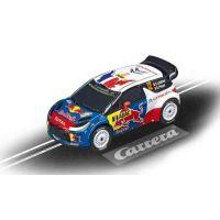 Carrera Auto k autodráhe Carrera GO 64155 Citroën DS3 WRC St.Lefebvre