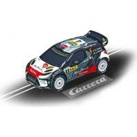 Carrera Auto k autodráhe Carrera GO Citroën DS3 WRC M.Ostberg