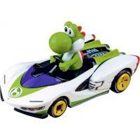 Carrera GO a GO+ 64183 Auto k autodráhe Nintendo Mario Kart Yoshi