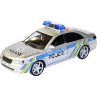 Auto policajné