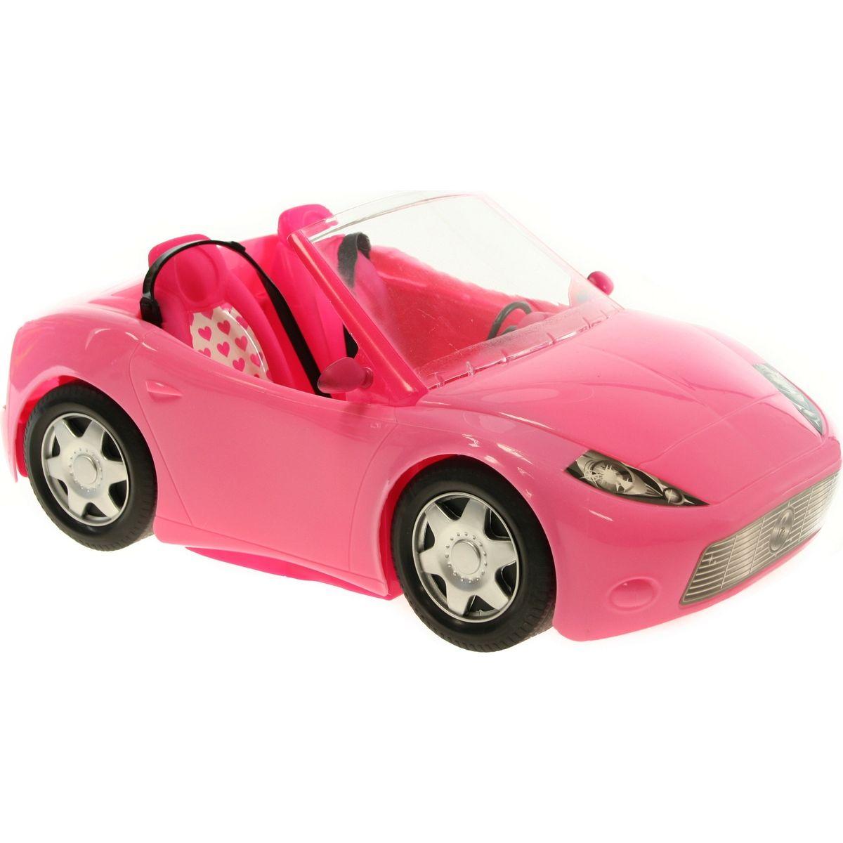 Auto pre bábiky 33 cm