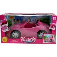 Auto pre bábiky 33 cm 2