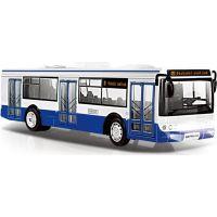 Rappa Autobus po česky hlási zastávky 28 cm