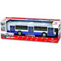 Rappa Autobus po česky hlási zastávky 28 cm 6