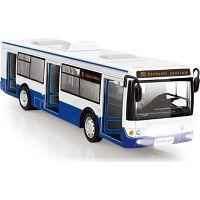 Rappa Autobus po česky hlási zastávky 28 cm 2