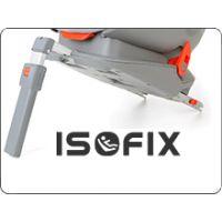 Avionaut Glider Isofix Fit Autosedačka 9-18kg sivozelená 6